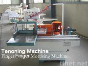 woodworking finger falcon mortising machine