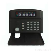 Wireless GSM Alarm Control Panel