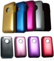 Het geval van het aluminium voor IPHONE 3G/3GS