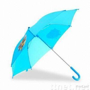 Children's Umbrella with Manual Open, Safety for Children use