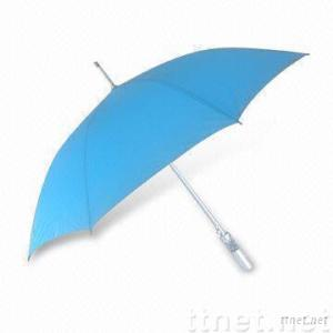 Golf Umbrella with Aluminium Handle