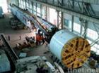 Tunnel Boring Machine (TBM)