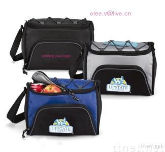 Bungee Six Pack Cooler