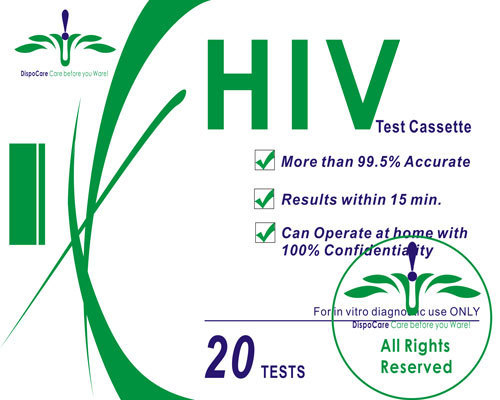 Rapid HIV Test Kit Co.,Ltd.