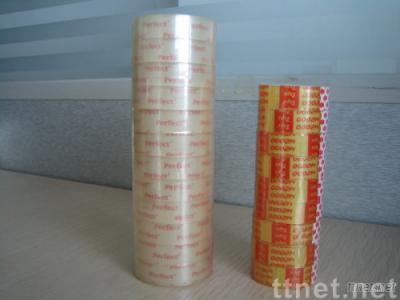 bopp stationery tape