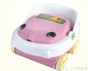 musical baby potty