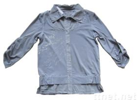 Ladies' Cotton Shirt