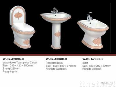 saitary ware ,toilet