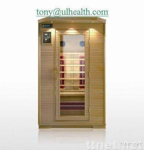 Far Infrared Sauna, Infrared Sauna