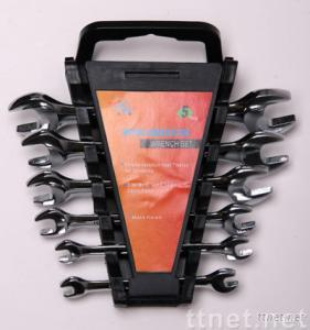 double open end wrench
