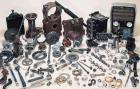 peças de automóvel