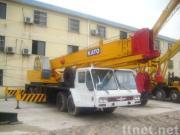 KATOのトラッククレーンNK400E