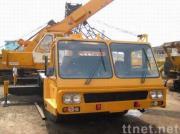 KATOのトラッククレーンNK300E