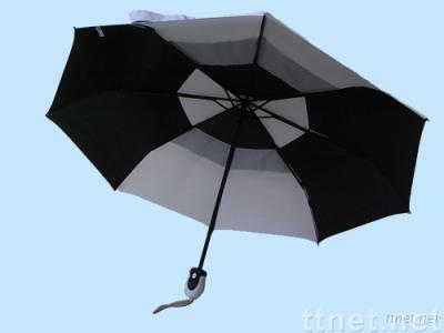 Auto Open and  Close Folding Umbrella