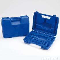 Blow-molded Box/Toolbox