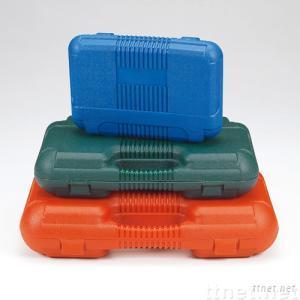 Blow-molded Box/Toolbox