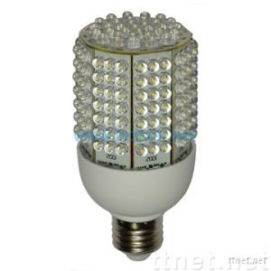 LED E27 Bulb Light