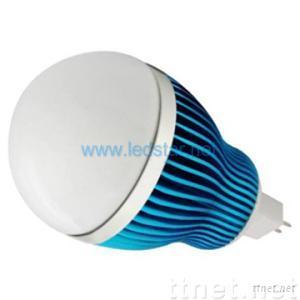 LED MR16 Bulb Light