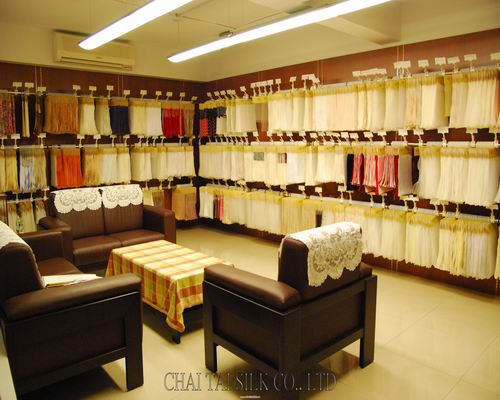 Chai Tai Silk Co., Ltd.