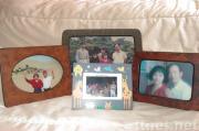 1-PC Designed Photo Frames