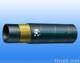 tubo flessibile idraulico della treccia del legare (DIN-1SC)