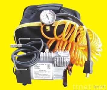 electric tire pump DC12V 150PSI