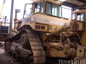 verkoop gebruikte bulldozerkat d8n