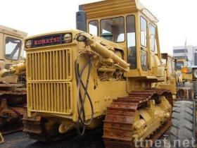 verkoop gebruikte bulldozer KOMATSU d155a