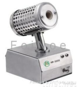The Bacti-Cinerator sterilizer