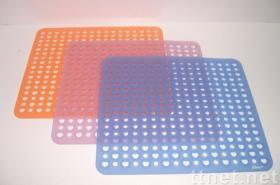 Silicone houseware:Seat Mat