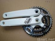 bicycle parts,crankset,chainwheel,cranksets supplier