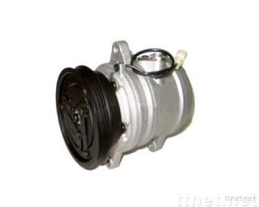 Automotive Air Conditioning Compressors