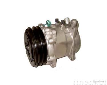 Automotive Air Conditioning Compressors