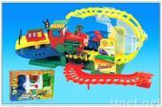 B/O toy train