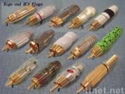 RCA Plugs