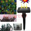 solar string light,solar christmas light,solar festival string light,christmas string light