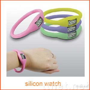 Promotional gift watch