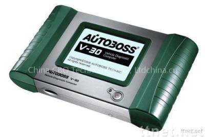 Star Scanner Autoboss V30