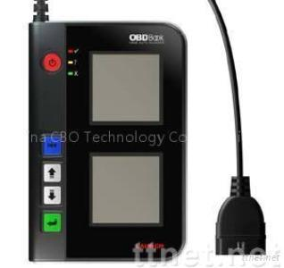 X431 OBD Book 6830, Ideal Portable Scanner