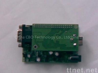 UPA USB Programmer (original)