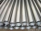 Stainless Steel welded round tube