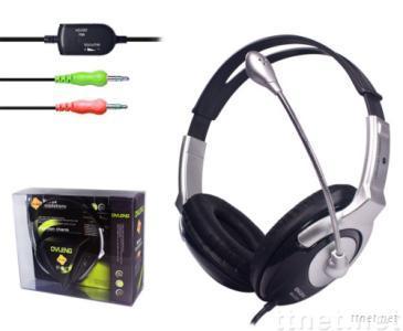 pc headphone with microphone OV-L310MV