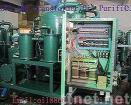SN500, DECOLORING auto, motor, de oliezuiveringsinstallatie van de vrachtwagenmotor/de installatie van de oliereiniging, BESTE PRIJZEN