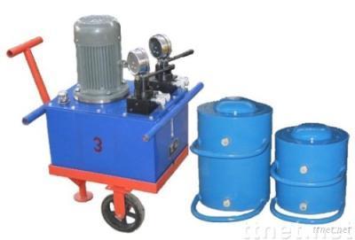 Sell Hydraulic Stone Machine (Y320T)