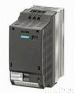 Sell SIEMENS INVERTER,MM410 SERIES