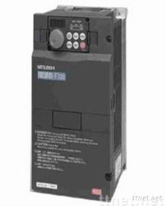 Sell MITSUBISHI INVERTER,FR-F700 SERIES,POWER INVERTER