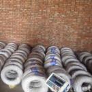 Eisen-Draht: PVC beschichtete/galvanisiert