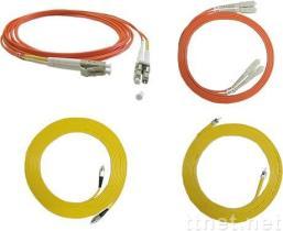 Câble de pullover de corde de pièce rapportée de fibre