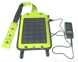solar bag,soalr punch,solar emergency charger,solar backpacks