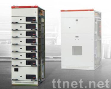 MNS Advanced Type Withdrawable Switchgear Cabinet